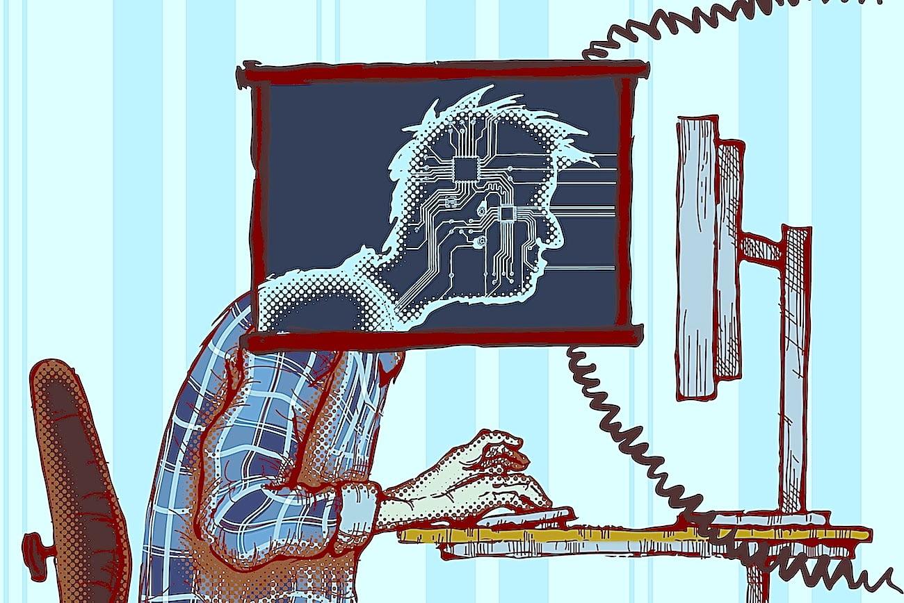 ادمان الانترنت