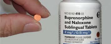 دواء البوبرينورفين