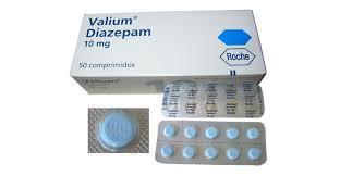 الفاليوم (الديازيبام) ، الإدمان ، وخيارات العلاج